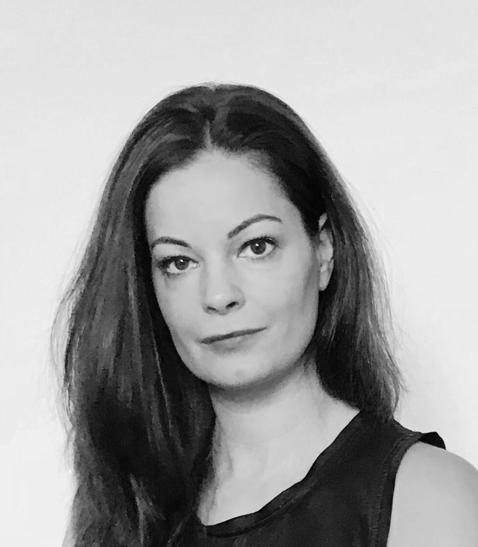 Kate Disley, Founder & Managing Director
